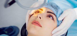 Cách Chăm Sóc Mắt