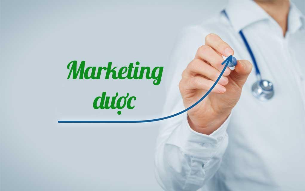 Kế hoạch triển khai Marketing Dược Phẩm