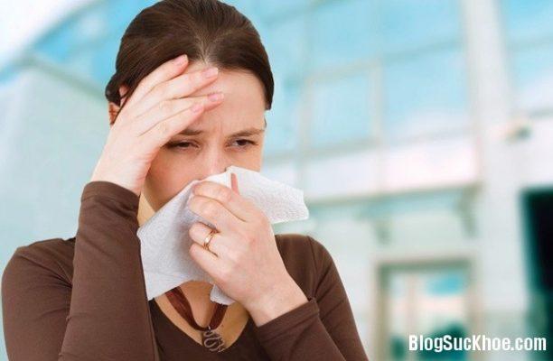 Hỏi đáp bệnh viêm xoang