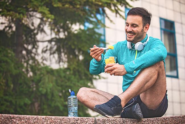công thức giảm mỡ tăng cơ