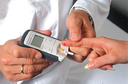 Khái niệm đông y trị tiểu đường