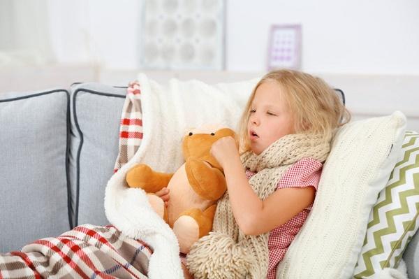 Phòng bệnh viêm phế quản co thắt ở trẻ em