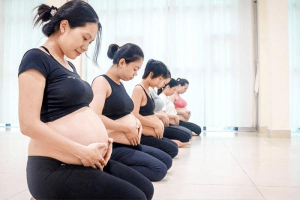 u xơ tử cung và thai nghén