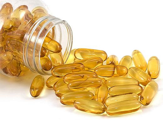 Axit béo Omega-3