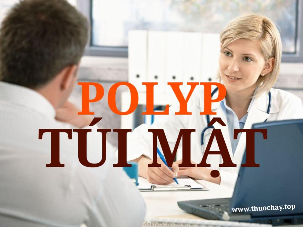 polyp túi mật