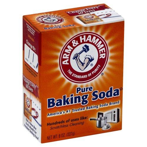 Hộp baking soda